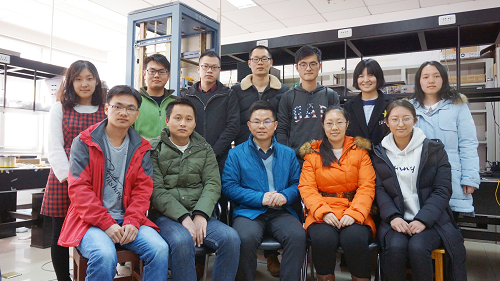 Nature Communications Published the Research Results of Professor Dong Jianji's Team